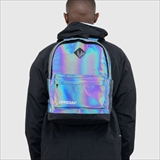 [オフィシャル]Dichroic Squid Ink Backpack