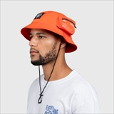 [オフィシャル]Bio-Tracker Cargo Bucket Hat