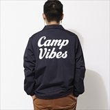 [ポーラ]CAMP VIBES COACH JACKET