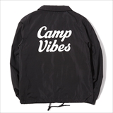 [ポーラ]KIDS CAMPVIBES COACH JACKET