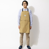 [ポーラ]CAMP VIBES POCKET APRON