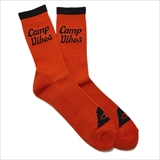 [ポーラ]CAMP VIBES SKATE SOCKS