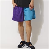 [ポーラ]SUMMIT CRAZY PATTERN 2WAY BAGGY SHORTS