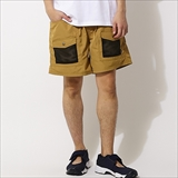 [ポーラ]CAMP VOLLEY 2WAY MESH SHORTS