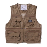 [ポーラ]MULTI POCKET VEST