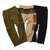 "[マウンテンマニア]CARGO LONG PANTS ""COLOR SCHEME"""