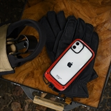 [ルート][iPhone 11専用]ROOT CO. Gravity Shock Resist Case +Hold.