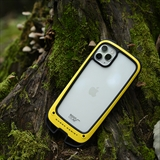 [ルート][iPhone 11ProMAX専用]ROOT CO. Gravity Shock Resist Case +Hold.