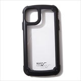 [ルート][iPhone 11専用]ROOT CO. Gravity Shock Resist Tough & Basic Case.