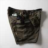 [グリップスワニー]GRIP SWANY GEAR SHORTS ROOT CO. Collaboration Model