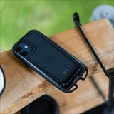 [ルート][iPhone 12mini専用]ROOT CO. GRAVITY Shock Resist Case +Hold.