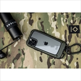 [ルート][iPhone 12/12Pro専用]ROOT CO. GRAVITY Shock Resist Case +Hold.