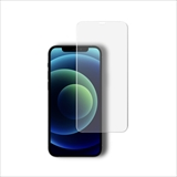 [ルート][iPhone 12/12Pro専用]GRAVITY Tempered Glass Film (クリア)