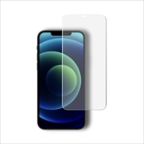 [ルート][iPhone 12ProMax専用]GRAVITY Tempered Glass Film (クリア)