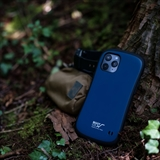 [ルート][iPhone 12ProMax専用]ROOT CO. GRAVITY Shock Resist Case. /ROOT CO.×iFace Model