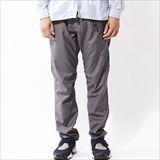 [ロアーク リバイバル]NEW TRAVEL PANTS - NARROW FIT