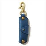 [ローター]Buttero Leather Key Cover
