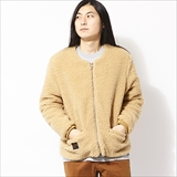 [ローター]Boa fleece Jacket