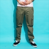 [ローター]Tapered Cargo Pants