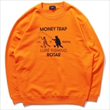 [ローター]MONEY TRAP sweat