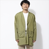 [ルツボ]MONK LIGHT JACKET