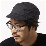 [ソフトクリーム]WATERPROOF CYCLE CAP