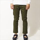 [トイマシーン]STRETCH SLIM TAPERED PANTS