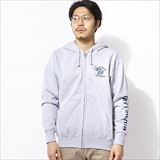 [トイマシーン]Dead monster zip parka
