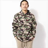 [トイマシーン]toymachine COACH JACKET PARKA