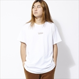 [トイマシーン]FIST EMBROIDERY SS TEE