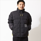 [ザ ニューオリジナルス]TNO CLOUD NINE DOTS DOWN JACKET