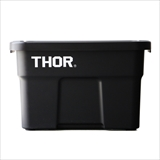 "[トラスト]Thor Large Totes With Lid ""22L"""