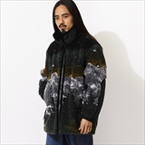 [イエティ]BOA OVER JACKET(MOUNTAIN)