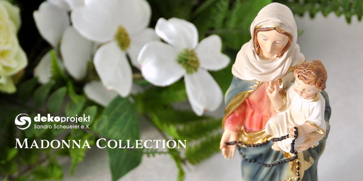 ドイツDekoprojektのマリアコレクション