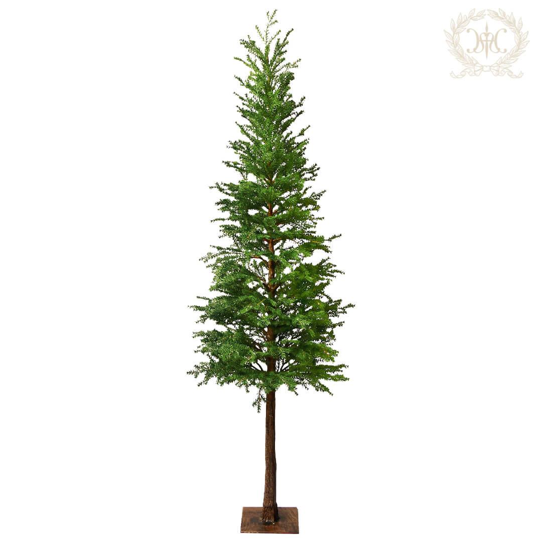 フォレストスリムクリスマスツリー 75cm/100cm/130cm