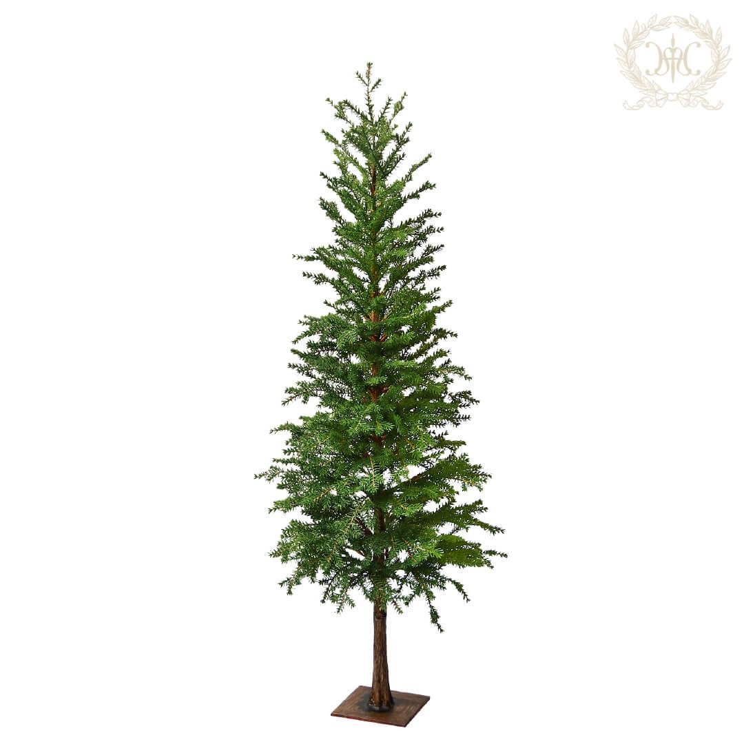 フォレストスリムクリスマスツリーM100cm