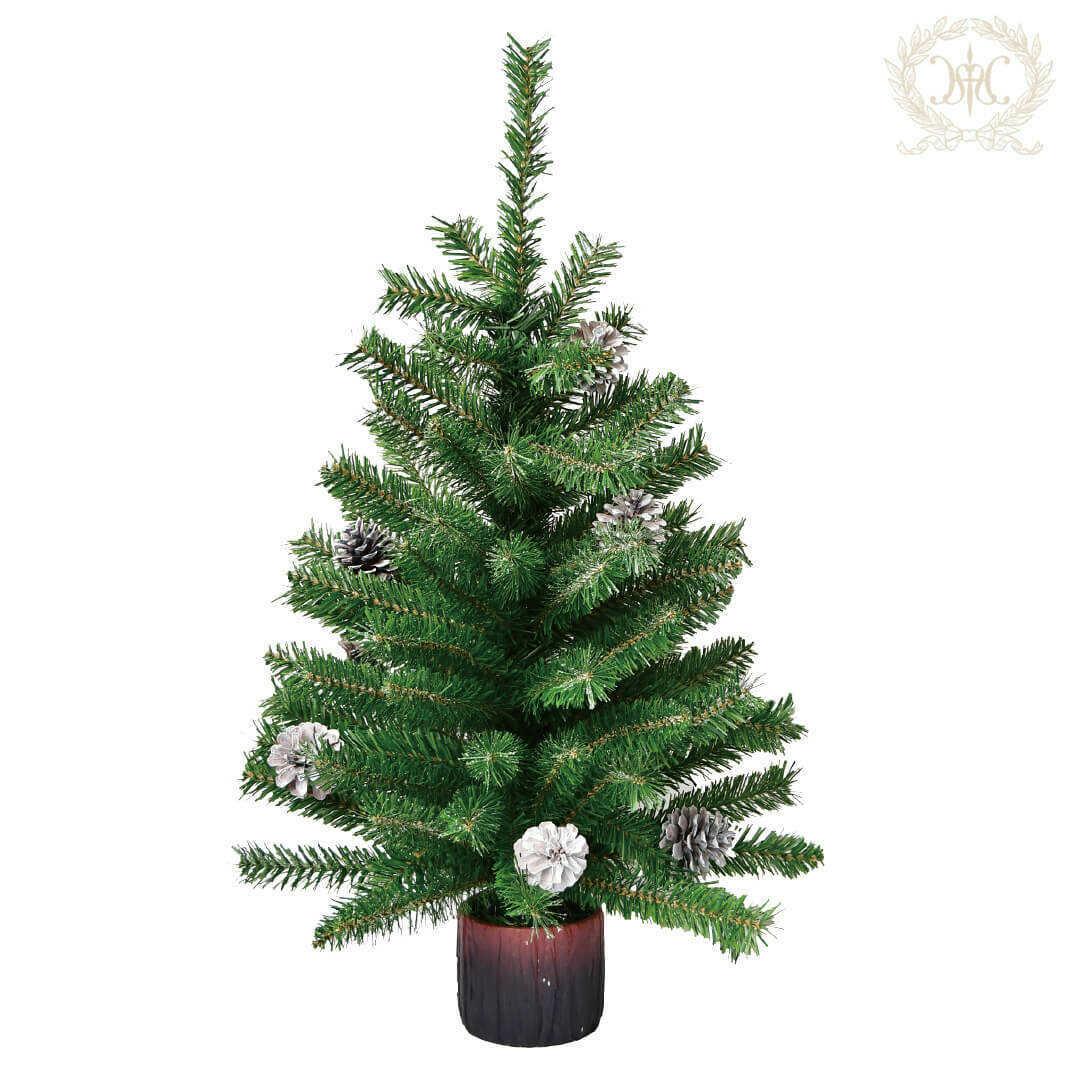 カスケードテーブルツリー73cm