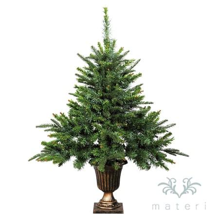 フレアクリスマスツリー