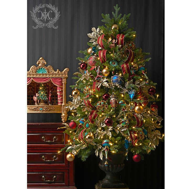 クリスマスツリーセット150cm/オペラ