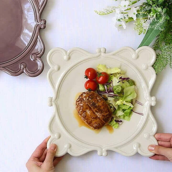 ボルダロピニェイロの新作食器ヴィエナシリーズをご紹介します♪