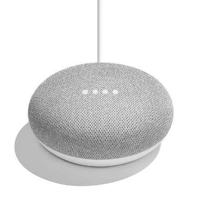 【Google】Google Home Mini チョーク GA00210JP
