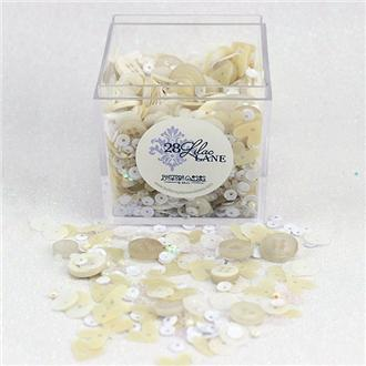 Shaker Mix PEARLS & LACE