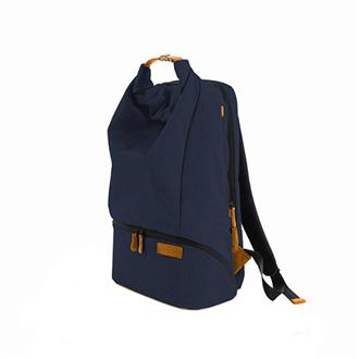 *back pack crum BP