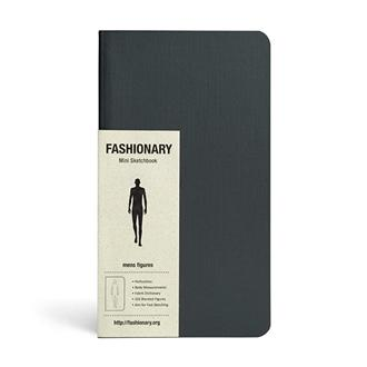 Sketchbook Mini Mens/Classic