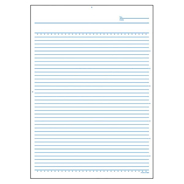 レポート用紙 ダウンロード pdf a4