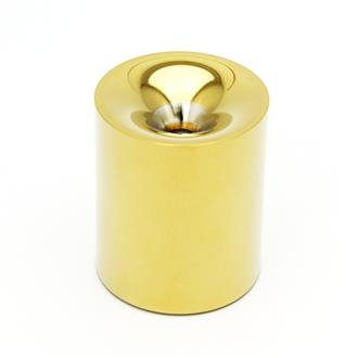 FUNNO PENCIL SHARPENER GOLD