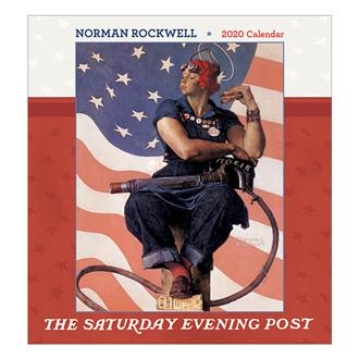 2020 30x33 NORMAN ROCKWELL