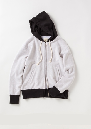 GG Sweat Parka