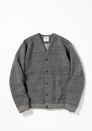 Quilt Owners Cardigan