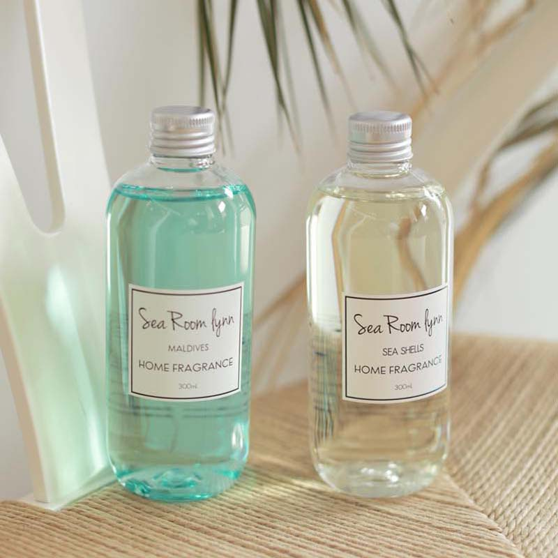 HOME FRAGRANCE REFILL(SEA SHELLS, 300ml)